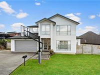 STRIKINGLY BEAUTIFUL FAMILY HOME IN MILLWATER