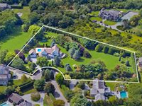 NEWLY-RENOVATED TRADITIONAL ESTATE