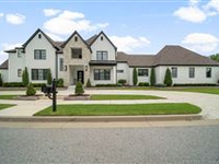 GORGEOUS ONE-OWNER CUSTOM HOME