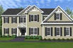 CUSTOMIZABLE AND SPECTACULAR NEW COLONIAL IN BRIARCLIFF ESTATES