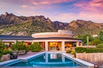 BOLD CONTEMPORARY HOME ON SPECTACULAR VIEW LOT