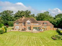 MOST APPEALING HOME WITH WONDERFUL GARDEN VIEWS