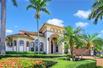 INCREDIBLE HOME ON TIP WATERFRONT LOT