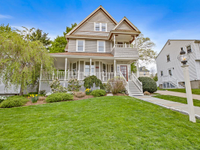 STATELY RENOVATED 1870S VICTORIAN