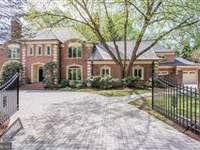 MAGNIFICENT NINE BEDROOM HOME ON A GATED LOT