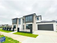 JAW-DROPPING BRICK AND WEATHERBOARD FAMILY HOME