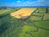 RESIDENTIAL FARM OCCUPYING OVER A HUNDRED ACRES OF HEREFORDSHIRE COUNTRYSIDE