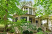 GORGEOUS RENOVATED VINTAGE HOME ON A DOUBLE CORNER LOT