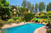 SECLUDED RESORT HIDEAWAY IN BEVERLY HILLS