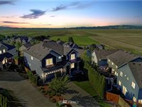 SWEEPING SNOHOMISH VALLEY VIEWS FROM GORGEOUS CUL-DE-SAC HOME