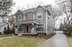 LOVELY BIRMINGHAM COLONIAL HOME