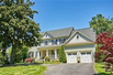 INCREDIBLE CRAFTSMAN COLONIAL FAMILY HOME