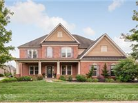 GRACIOUS TWO-STORY HOME