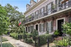 STATELY GARDEN DISTRICT TOWNHOUSE WITH CUSTOM FINISHES