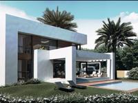 NEW CONSTRUCTION MODERN VILLA