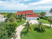 DIRECT OCEANFRONT ESTATE IN HIGHLY SOUGHT AFTER CASTAWAY COVE