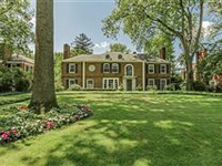 GORGEOUS ARCHITECTURALLY SIGNIFICANT HOME IN SHAKER HEIGHTS