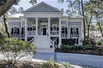 MARSH FRONT HOME WITH SOUTHERN CHARM