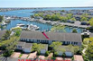 WATERFRONT, NEWLY RENOVATED TOWN HOME
