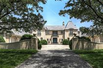 ELEGANT FRENCH MANOR HOME ON OVER 59 ACRES