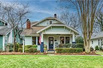 THIS QUINTESSENTIAL 1920'S BUNGALOW IN HISTORIC DILWORTH ABOUNDS WITH CHARACTER AND CHARM