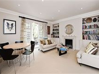 IMMACULATELY PRESENTED FLAT IN KNIGHTSBRIDGE