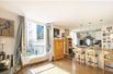 DELIGHTFUL APARTMENT IN A LATE NINETEENTH CENTURY BUILDING
