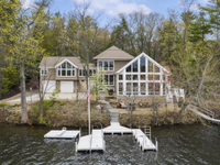 PRIVATE WATERFRONT OFFERING