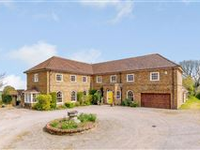 A HANDSOME HOME WITH EXCEPTIONAL VIEWS AND OUTBUILDINGS, SET IN APPROXIMATELY 28.58 ACRES