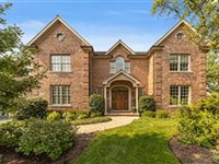 EXCELLENCE IS EXEMPLIFIED IN THIS AMAZINGLY WONDERFUL ALL BRICK NEWER CONSTRUCTION HOME