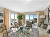 CITY SOPHISTICATION AT THE TOWER RESIDENCES AT THE RITZ-CARLTON