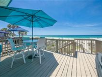 GORGEOUS GULF FRONT TOWNHOME WITH STUNNING VIEWS