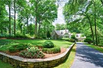 CHARMING ENGLISH COUNTRY HOME WITH CARRIAGE HOUSE AND MODERN AMENITIES