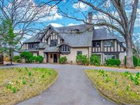 RAOULWOOD - IMPORTANT HISTORIC HOME