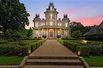 A SHOW-STOPPING FRENCH SECOND EMPIRE VICTORIAN HOME