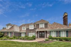 TIMELESS ELEGANCE IN THIS SPACIOUS OAKBROOK HOME