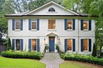 SOUGHT-AFTER ARGONNE FOREST HOME