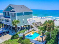 DIRECT OCEANFRONT PROPERTY