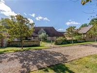 A STUNNING PROPERTY WITH DELIGHTFUL GARDENS AND EQUESTRIAN FACILITIES