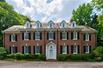 CLASSIC SOUTHERN GEORGIAN HOME