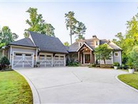 ABSOLUTELY GORGEOUS LAKEFRONT HOME
