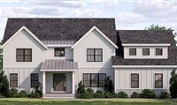 STUNNING NEW BUILD WITH HIGH END FINISHES