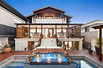 RESORT-STYLE LIVING IN EXCLUSIVE LOCATION