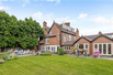 IMPOSING EDWARDIAN WITH TWO BEDROOM ANNEXE