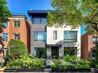 COMPLETELY CUSTOM CONTEMPORARY ON AN OUTSTANDING BLOCK