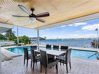 PRIME WATERFRONT LOT WITH UNOBSTRUCTED ISLAND AND OCEAN VIEWS