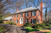 BEAUTIFUL TRADITIONAL FOUR BEDROOM RED BRICK HOME