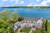 ONE OF THE GREATEST WATERFRONT PROPERTIES IN SAG HARBOR VILLAGE