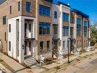 SPACIOUS TOWNHOME IN A PREMIER LOCATION