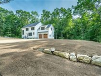 EXQUISITE TOP QUALITY HOME ON A BEAUTIFUL 1.51 ACRE PRIVATE LOT